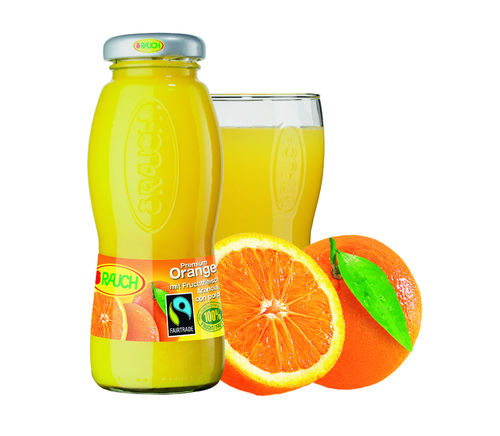Rauch Orange 24 x 0,2l MW